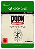 Doom Eternal Year One Pass | Xbox One - Download Code