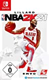 NBA 2K21 Standard Plus Edition (exklusiv bei Amazon.de) - [Nintendo Switch]