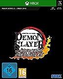 Demon Slayer -Kimetsu no Yaiba- The Hinokami Chronicle (Xbox One Series X)