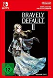 Bravely Default II Standard | Nintendo Switch - Download Code