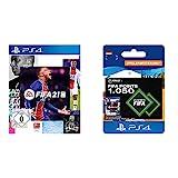 FIFA 21 - Standard Edition [PS4 mit kostenlosem Upgrade auf PS5] + 1050 FUT Points - [deutsches Konto]