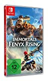 Immortals Fenyx Rising - [Nintendo Switch]