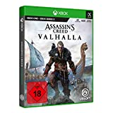 Assassin's Creed Valhalla - Standard Edition | Uncut - [Xbox One, Xbox Series X]