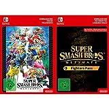 Super Smash Bros. Ultimate [Nintendo Switch Download Code] + Fighter Pass [Nintendo Switch - Download Code]