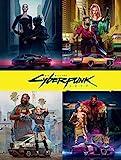 Die Welt von Cyberpunk 2077: Buch zum Game