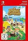 Animal Crossing: New Horizons Standard   Nintendo Switch - Download Code