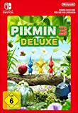 Pikmin 3 Deluxe [Preload] | Nintendo Switch - Download Code
