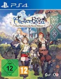 Atelier Ryza: Ever Darkness & the Secret Hideout [Playstation 4]
