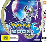 Pokemon Mond (Nintendo 2DS / 3DS)