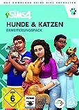Die Sims 4 - Hunde & Katzen (EP 4) [PC Code - Origin]