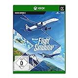 Microsoft Flight Simulator (Disc) - [Xbox Series X]