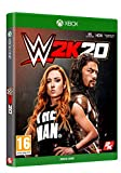 WWE 2K20 - Standard Edition - [Xbox One] [AT-PEGI]
