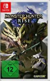 Monster Hunter Rise - [Nintendo Switch]