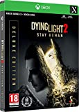 Dying Light 2 Stay Human Deluxe Edition (Xbox One / Xbox One Series X) [AT-PEGI]