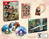 Sakuna of Rice and Ruin Divine Edition Nintendo Switch