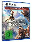 Immortals Fenyx Rising - Limited Edition (exklusiv bei Amazon) - [PlayStation 5]