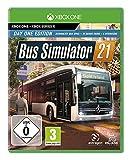 Bus Simulator 21 (exklusiv bei Amazon) - [Xbox Series X, Xbox One]