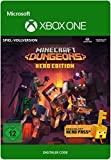 Minecraft Dungeons: Hero Edition | Xbox - Download Code
