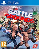WWE 2K Battlegrounds - [PlayStation 4][AT-PEGI]