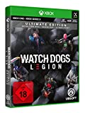 Watch Dogs Legion Ultimate Edition - [Xbox One, Xbox Series X]