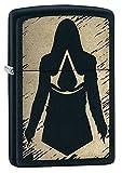 Zippo 60003196 Sturmfeuerzeug Assassin's Creed Assassins Creed