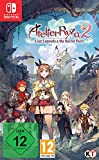 Atelier Ryza 2: Lost Legends & the Secret Fairy (Nintendo Switch)
