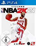 NBA 2K21 Steelbook Edition (exklusiv bei Amazon.de) - [PlayStation 4]