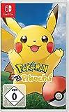 Pokémon: Let´s Go, Pikachu! - [Nintendo Switch]