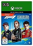 F1 2021: Standard   Xbox - Download Code
