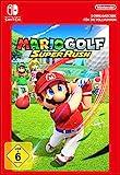 Mario Golf: Super Rush Standard [Pre-Load] | Nintendo Switch - Download Code