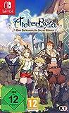 Atelier Ryza: Ever Darkness & the Secret Hideout [Nintendo Switch]