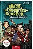 Jack, der Monsterschreck, und die Zombie-Apokalypse (Jack, der Monsterschreck 1): Ein Netflix-Original