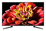 Sony KD-49XG9005 Bravia (49 Zoll, Full Array LED, 4K HDR Prozessor X1 Extreme, Android TV, X-tended Dynamic Range PRO) schwarz