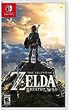 The Legend of Zelda: Breath of the Wild + Expansion Pass Bundle – Nintendo Switch [Digital Code]