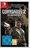 Commandos 2 - HD Remaster (Switch)