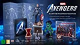 Square Enix Marvel's Avengers: Earth's Mightiest Edition (inkl. kostenloses Upgrade auf PS5) (PS4)