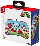 HORI Horipad Mini (Super Mario) Controller für Nintendo Switch - Offiziell Lizenziert