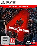 Back 4 Blood Deluxe Edition (Playstation 5)
