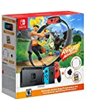 Nintendo Switch Ring Fit Adventure-Set