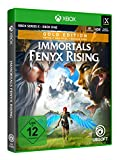 Immortals Fenyx Rising - Gold Edition - [Xbox One, Xbox Series X]