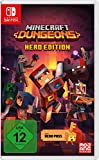 Minecraft Dungeons – Hero Edition [Nintendo - Switch]