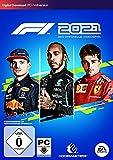 F1 2021   PC Code - Steam