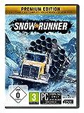 Snowrunner: Premium Edition USK/PEGI - Premium-Edtion [PC]