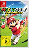 Mario Golf: Super Rush [Nintendo Switch]