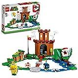 LEGO71362SuperMarioBewachteFestung–Erweiterungsset, Bauspiel