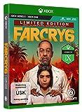 Far Cry 6 - Limited Edition (exklusiv bei Amazon) - [Xbox One, Xbox Series X]