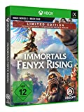 Immortals Fenyx Rising - Limited Edition (exklusiv bei Amazon) - [Xbox One, Xbox Series X]