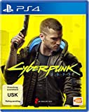 CYBERPUNK 2077 - DAY 1 Standard Edition - (kostenloses Upgrade auf PS5) - [PlayStation 4]