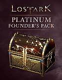 Lost Ark: Pionierpaket mit Platinstatus