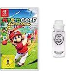 Mario Golf: Super Rush [Nintendo Switch] + Trinkflasche